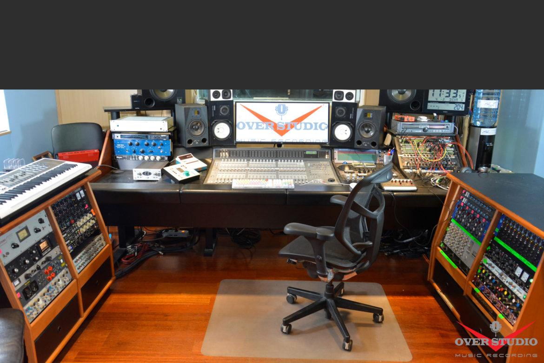 Corso di recording