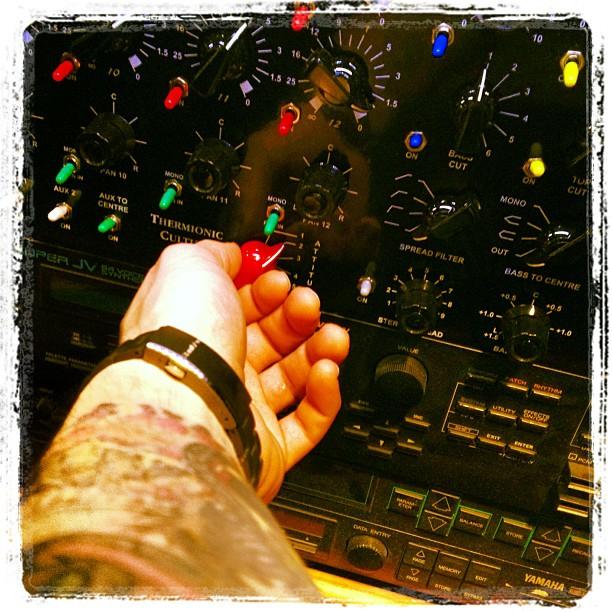 Corsi individuali per recording, mixing e mastering