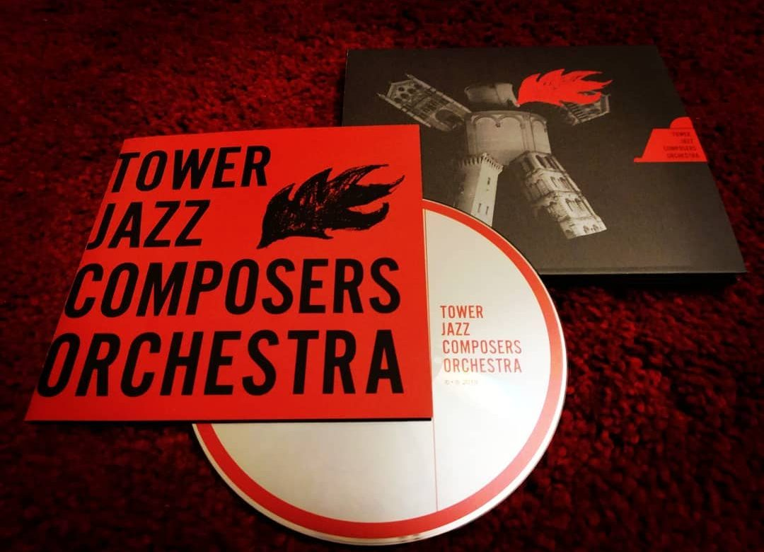 CD Tower Jazz Composers Orchestra