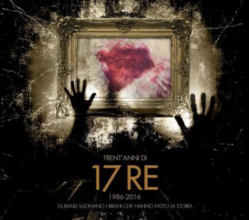 Litfiba tributo 17 RE