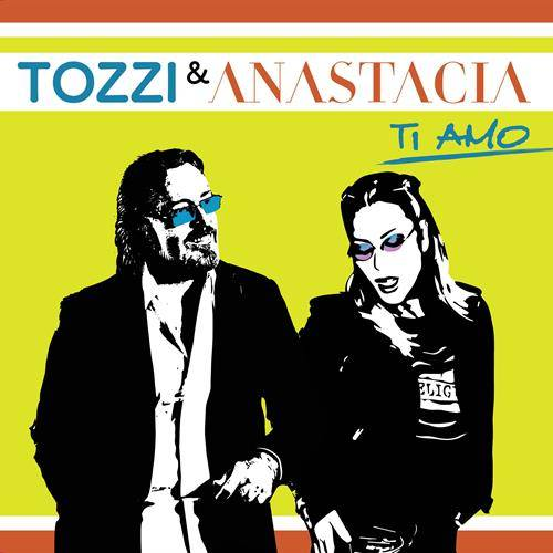 singolo Ti Amo Umberto tozzi e Anastacia